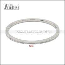 Stainless Steel Ring r009018S2