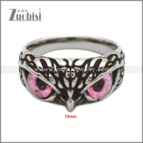 Stainless Steel Ring r009000SA2