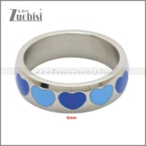 Stainless Steel Ring r009002S1
