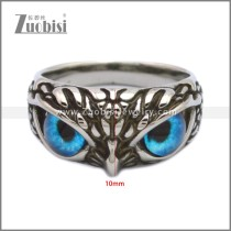 Stainless Steel Ring r009000SA3