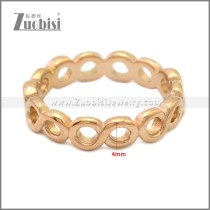 Stainless Steel Ring r009005R