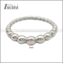 Stainless Steel Ring r009007S