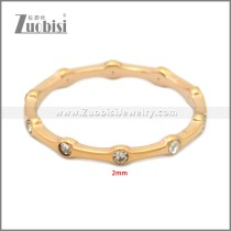 Stainless Steel Ring r009008R