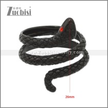 Stainless Steel Ring r009023H1