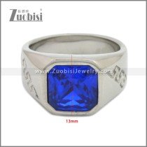 Stainless Steel Ring r009001S3