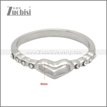 Stainless Steel Ring r009033S