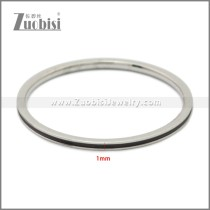 Stainless Steel Ring r009018S1