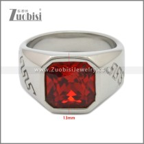 Stainless Steel Ring r009001S1