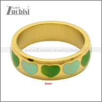 Stainless Steel Ring r009002G4