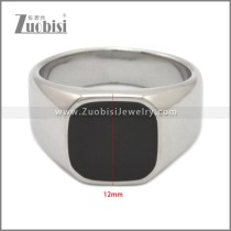 Stainless Steel Ring r009027S