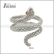 Stainless Steel Ring r009023S1