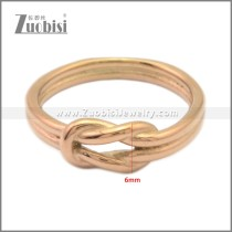 Stainless Steel Ring r009014R