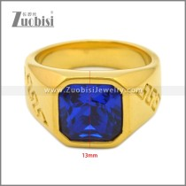 Stainless Steel Ring r009001G3