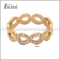 Stainless Steel Ring r009015R