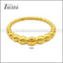 Stainless Steel Ring r009007G