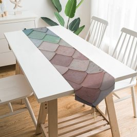 Yanfind Table Runner Andrew Ridley Others Wall Tiles Textures Shapes Design Girly Everyday Dining Wedding Party Holiday Home Decor