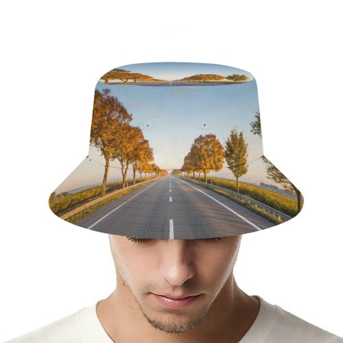 yanfind Adult Fisherman's Hat Images Autumn Barrier Journey Landscape Wallpapers Tree Alsheim Wine Trip Road Pictures Fishing Fisherman Cap Travel Beach Sun protection