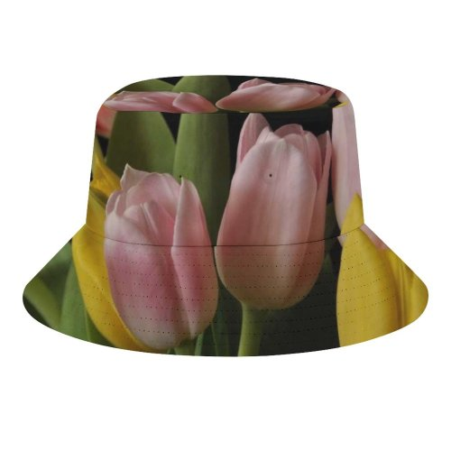 yanfind Adult Fisherman's Hat Images Arrangement Rose Bouquet Spring Public Wallpapers Coral Plant Tulip Pictures Tulips Fishing Fisherman Cap Travel Beach Sun protection
