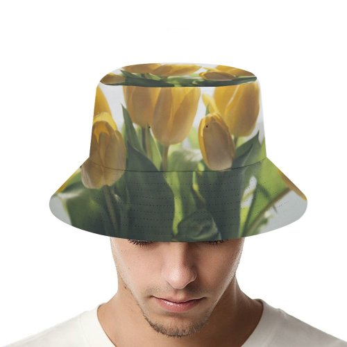 yanfind Adult Fisherman's Hat Images Arrangement Wallpapers Plant Bouquet Floral Blossom Flower Tulips Pictures Spring Tulip Fishing Fisherman Cap Travel Beach Sun protection