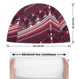 yanfind Swimming Cap William Warby Architecture Tokyo Japan Ancient Architecture Buddhism Elastic,suitable for long and short hair