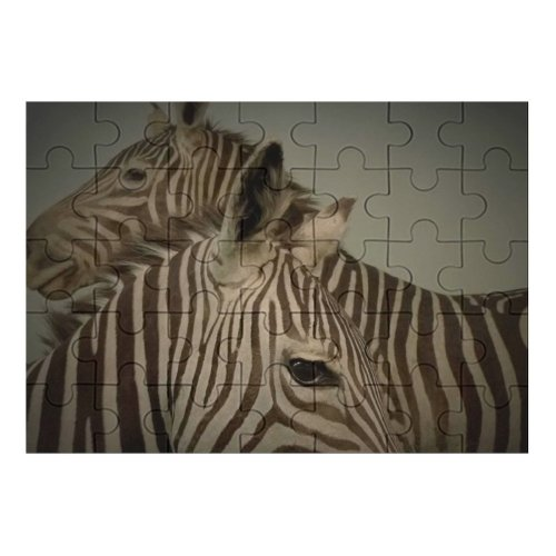 yanfind Picture Puzzle Welt Zebra Striped Lined with Respect Closeness Maasai Mara Savannas Wildlife Herbivore Family Game Intellectual Educational Game Jigsaw Puzzle Toy Set