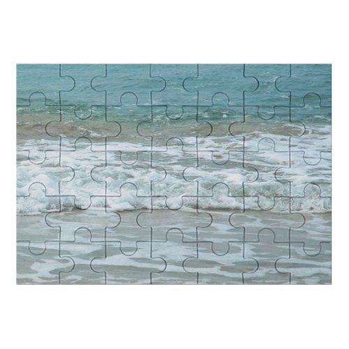 yanfind Picture Puzzle Wave  Shore Beach Coast Dubai Sea Swim Deep East Uae United Family Game Intellectual Educational Game Jigsaw Puzzle Toy Set