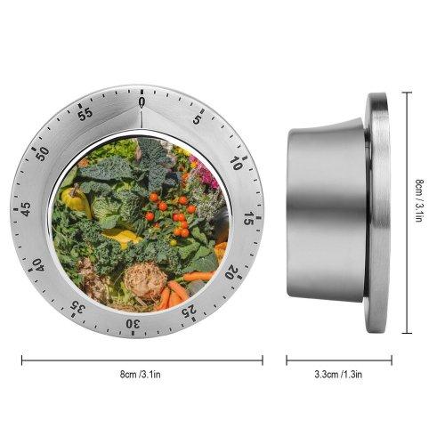 yanfind Timer Images Alschim ° German E) (Rheinland) Eating Wallpapers Closeup Plant Produce Garden 60 Minutes Mechanical Visual Timer