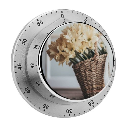yanfind Timer Images Arrangement Bouquet Floral  Basket Petal Flowers Wallpapers Plant Fruits Free 60 Minutes Mechanical Visual Timer