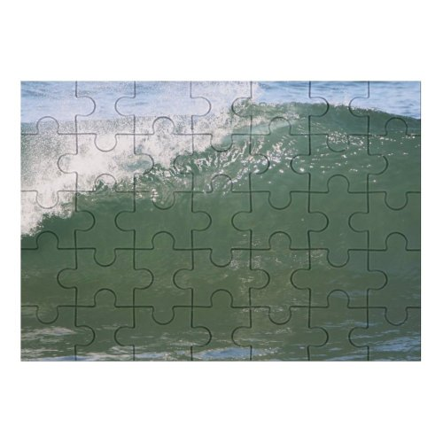 yanfind Picture Puzzle Wave  Ocean Surf Surfing Beach Wind Sea  Sky Sports Family Game Intellectual Educational Game Jigsaw Puzzle Toy Set