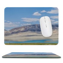 yanfind The Mouse Pad Scenery Sand Ground Travel Outdoors Wallpapers Land Tajikistan Creative Images Countryside Pattern Design Stitched Edges Suitable for home office game