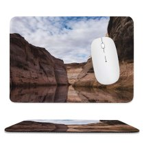yanfind The Mouse Pad Valley Free Pictures Outdoors Cliff Mountain Images Canyon Mesa Pattern Design Stitched Edges Suitable for home office game