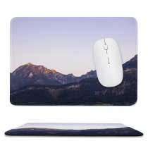 yanfind The Mouse Pad Sankt Peak Wolfgang Pictures Outdoors Austria Redmountain Stock Free Range Mountain Pattern Design Stitched Edges Suitable for home office game
