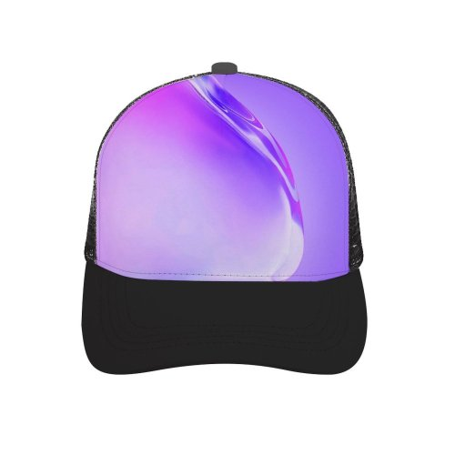 yanfind Adult Bend Rubber Baseball Hollow Out Abstract Gradients Galaxy S Bubble Beach,Tourism,Mountaineering,Sports, Parties,Cycling