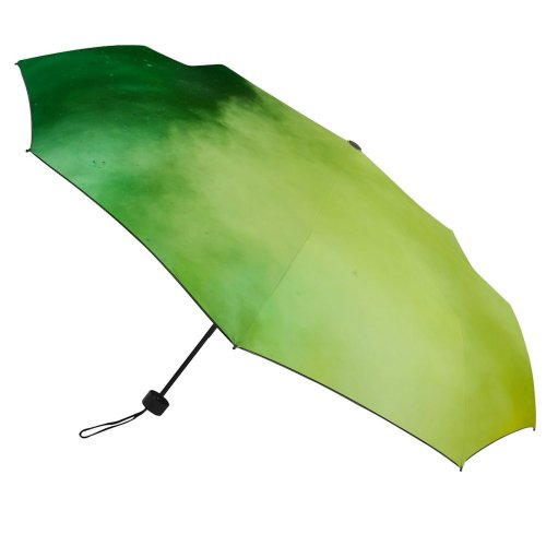 yanfind Umbrella Manual Natural Splattered Powder Togetherness England UK London Abstract Vitality Space Changing Windproof waterproof anti-ultraviolet protection golf umbrella