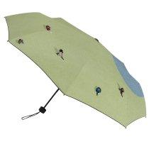 yanfind Umbrella Manual Social Studio Caucasian Latin Distancing Hispanic Directly Ethnic Shot Togetherness Mid Above Windproof waterproof anti-ultraviolet protection golf umbrella