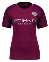 17/18  Woman THAI QUALITY MANCHESTER CITY