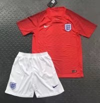 2018 Russia World Cup Adult England Away Soccer Kits Men Soccer Uniform Customization Name Number Football Jersey
