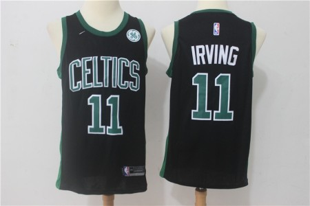 Adult celtics irving 11 basketball jersey men shirt