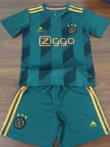 2019/20 AAA Qualit Men AFC Ajax green Soccer uniforms