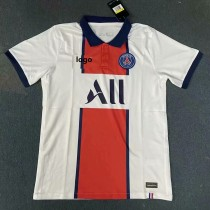 2020-21 Thai Quality adult PSG away soccer jersey football shirt