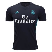 Real Madrid 2017-2018 Away Soccer Jersey camisetas de futbol AAA Thai Quality