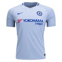 Chelsea 2017-2018 Away Soccer Jersey AAA Thailand Quality Cheap Football Shirt Wholesale online free shipping