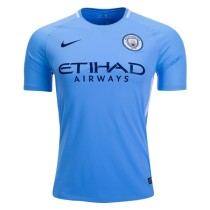 Manchester City 2017-2018 Home Soccer Jersey AAA Thai Quality Cheap discount thailand version football shirts wholesale online free shipping