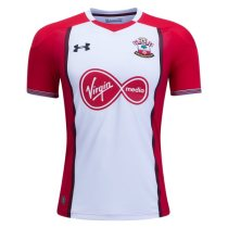 Southampton 2017-2018 Home Soccer Jersey AAA Thai Quality Cheap Discount Football shirts wholesale online store free shipping replica