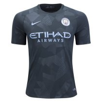 Manchester City 2017-2018 Third Away Champions Soccer Jersey AAA Thaiand Quality Cheap discount thailand version football shirts wholesale online free shipping