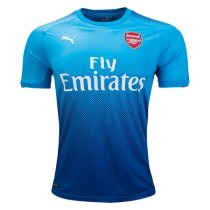 Arsenal 2017-2018 Away Soccer Jersey AAA Thai Quality Cheap Discount Football Shirts Wholesale Online Store Free Shipping