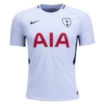 Tottenham Hotspur 2017-2018 Home Soccer Jersey AAA Thailand Quality Cheap discount football shirts wholesale online free shipping