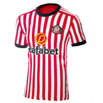 Sunderland 2017-2018 Home Soccer Jersey AAA Thailand Quality Cheap discount football shirts wholesale online free shipping