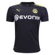 Dortmund 2017-2018 Away Soccer Jersey Fußball Trikot AAA Thai Quality Cheap Discount Football Shirts Wholesale Online Free Shipping