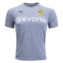 Dortmund 2017-2018 Third Away Champions Soccer Jersey Fußball Trikot AAA Thailand Quality Cheap Discount Football Shirts Wholesale Online Free Shipping